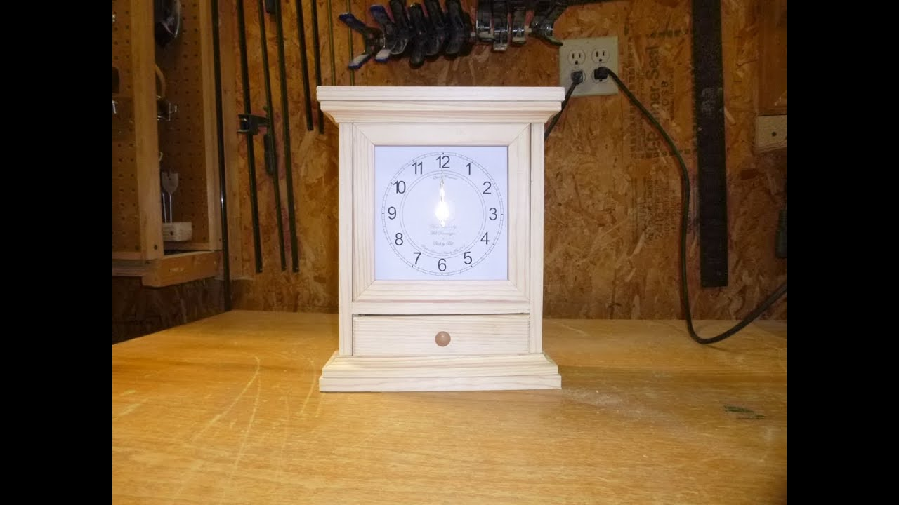 Mantel clock youtube amipublicfo Image collections