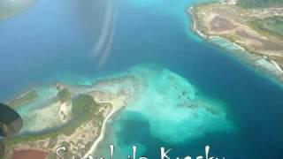 Vacances aux îles du Venezuela