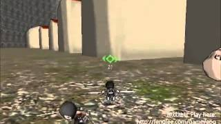 Game | Shingeki no kyojin juego 3D game tribute actualizacion 25 08 2013 modo LAN game | Shingeki no kyojin juego 3D game tribute actualizacion 25 08 2013 modo LAN game