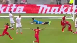 Panama vs Bolivia 2 1 Goals   Copa America ( بنما 2-1 بوليفيا  (6- 6- 2016