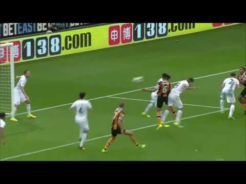 Trực tiếp Vòng 3 Ngoại Hạng Anh: Hull City vs Man United lúc 23:30| 27.08.2016