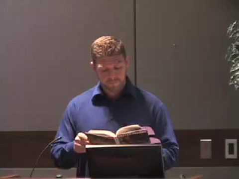 Meet Author Michael Patrick MacDonald