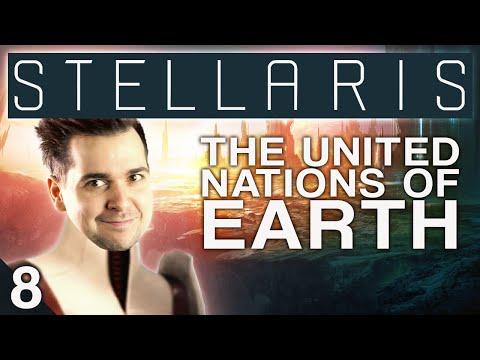 Stellaris #8 - Robotic Pop Fella