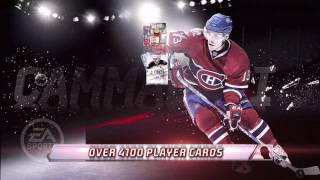 NHL 11 - PS3   Xbox 360 - Ultimate Hockey League developer blog official video game trailer HD