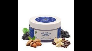 Bio Active Intense Night Cream review