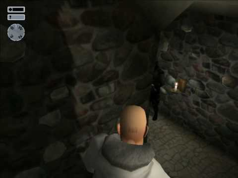 Hitman 2: Silent Assassin.