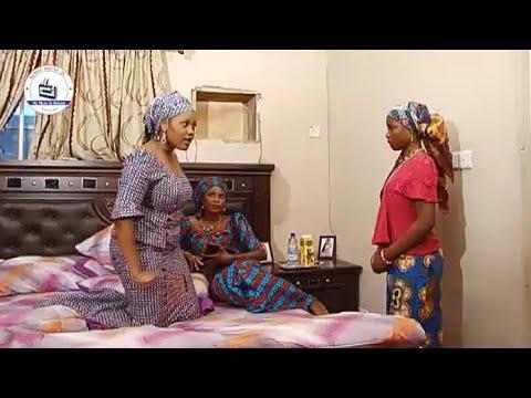 Download TSUMAGIYA, Hadiza Gabon New Hausa Movie, Kannywood Films