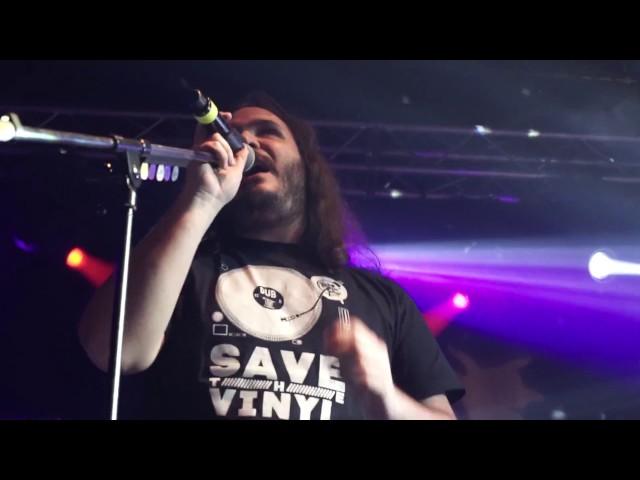 Tre Allegri Ragazzi Morti feat. Blindur - Occhi bassi (La Rivolta della Tempesta 2016)