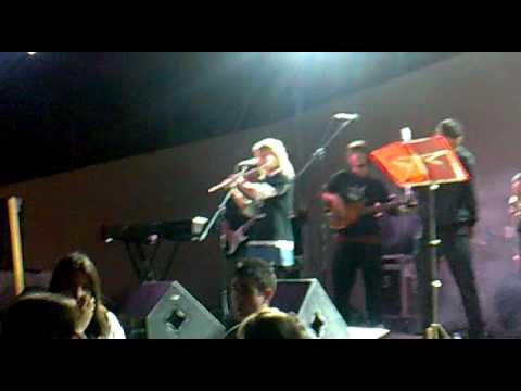 Putamen & the Grooveband en Alarilla