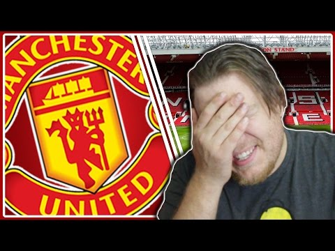 MY THOUGHTS ON MANCHESTER UNITED!! - CurtiZSe7eN