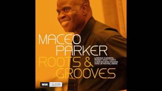 Maceo Parker, WDR Big Band - Off the hook - Back to Funk