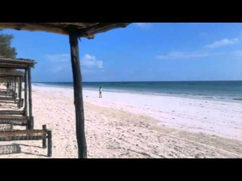 Zanzibar Jambo bwana hakuna matata