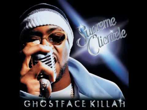 Ghostface Killah – Supreme Clientele (2000) - [Full Album]