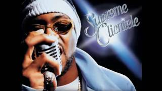 Ghostface Killah – Supreme Clientele (2000) - [Full Album]