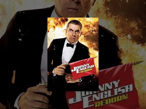 Johnny English Reborn Mp3