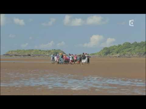 Mayotte autour du lagon