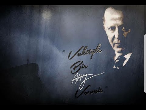 Mutlak Seveceksin ( ATSIZ ŞİİRLERİ)- İlyas ÖZTÜRK #ATSIZ