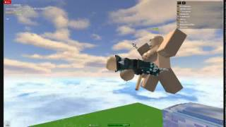 Deeeathwing's ROBLOX video