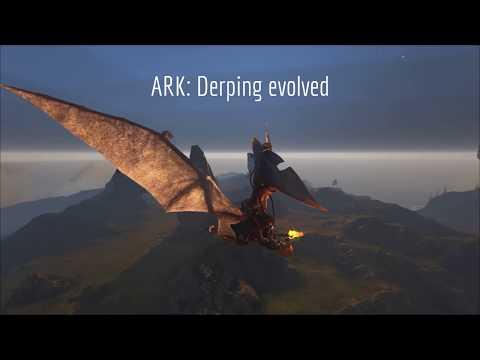 Flying around - Ragnarok: The Highlands (Server: Die Anstalt)