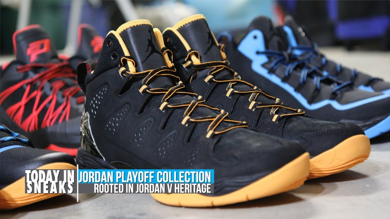 super popular a7a79 d5c94 Hands-On  Jordan XX8 SE, Melo M10, CP3.VII AE, Super.Fly 2 PO - YouTube