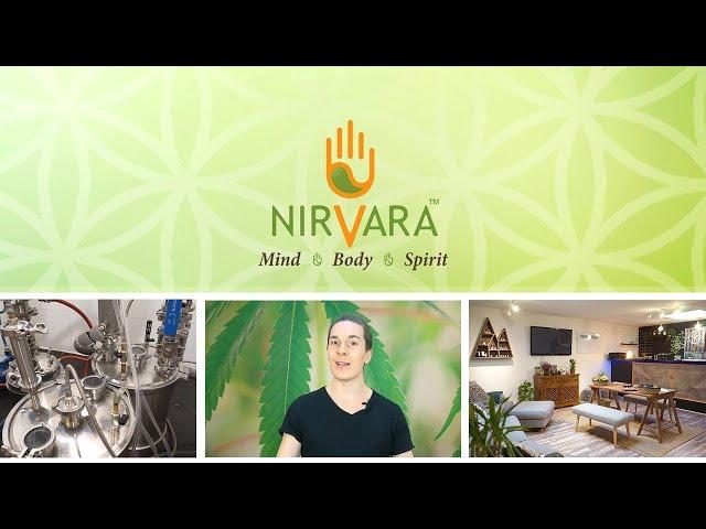 Vi är Nirvara!