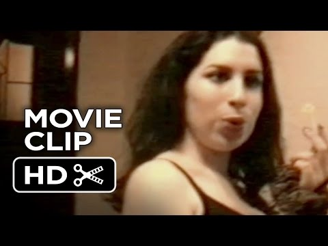 Amy Movie CLIP - Happy Birthday (2015) - Amy Winehouse Documentary HD