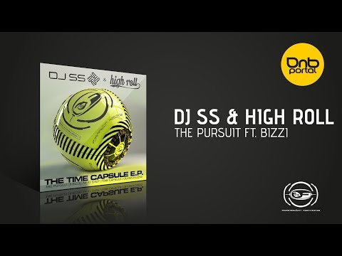 Dj SS & High Roll ft. Bizzi - The Pursuit [Formation Records]
