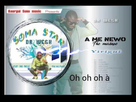 Download Promo the mixtape #À_ME_NEWO dr wesh soma star