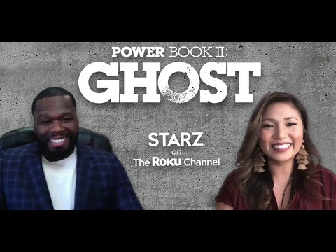 'Power' Creator Courtney Kemp Talks Tonight's 'Ghost' Spinoff Debut ...