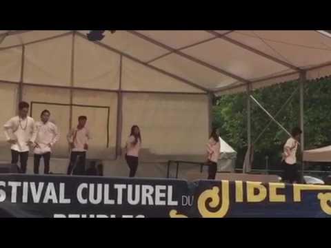 Paris Himalaya festival (PYT)
