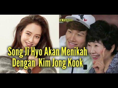 Diakui Menantu Oleh Ibu Kim Jong Kook