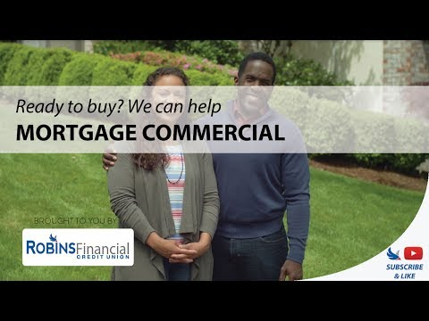 Ready To Buy Robins Financial Credit Union Mort Commercial