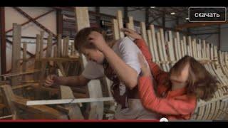 Золотой лом. Занятия кино в детском городском лагере СПб