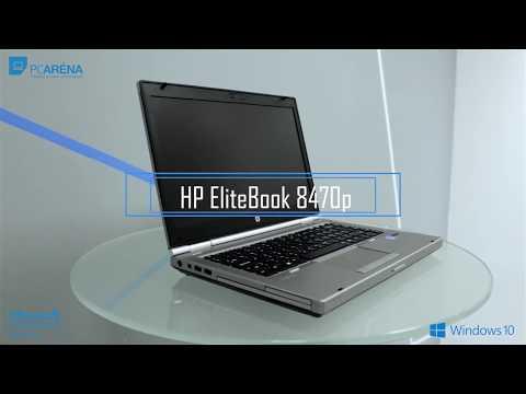 HP EliteBook 8470p videos - W9o1iFE_Jis (Meet Gadget)