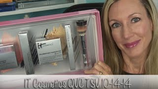 IT Cosmetics QVC TSV **10/14/14** Thumbnail