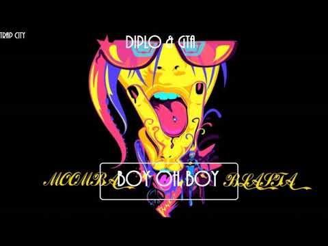 Diplo & GTA  Boy Oh Boy Original MIx