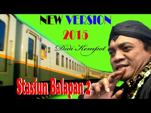 Stasiun Balapan 2