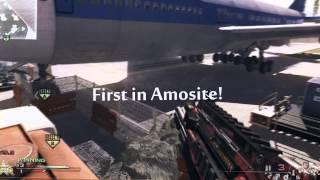 Amosite Vitas - First In Amosite!