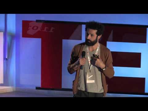 How to turn LHC data into music | Angelos Alexopoulos & Konstantinos Vasilakos | TEDxAUEB