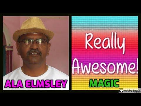 ONLINE TAMIL MAGIC I ONLINE MAGIC TRICKS TAMIL #642 I ALA ELMSLEY I தமிழ் மேஜிக்