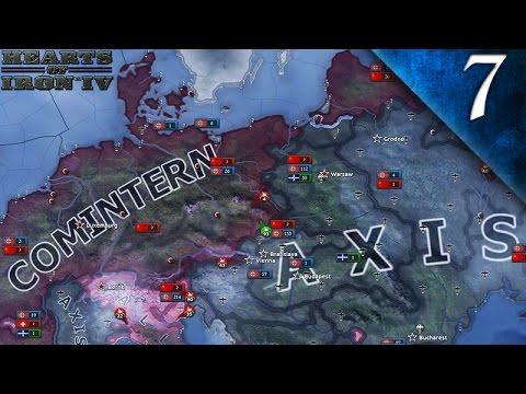 russian civil war hoi4