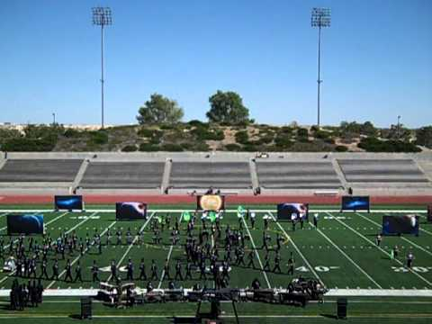 2013 Del Valle High School Marching Band - YouTube