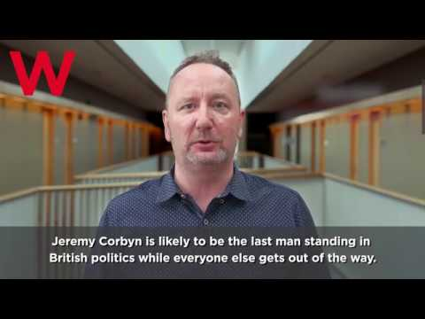 Mark Blyth: What happened in the UK election?