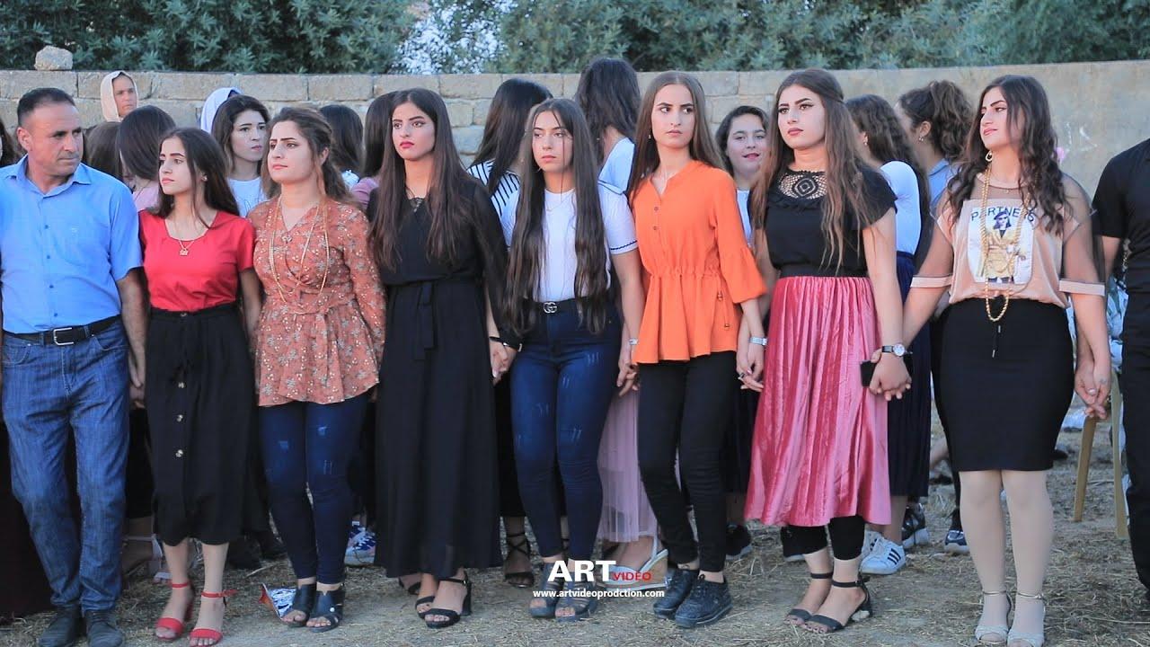Barzan & Hujin-part4 - Ayad jarahyani by#ARTvideo