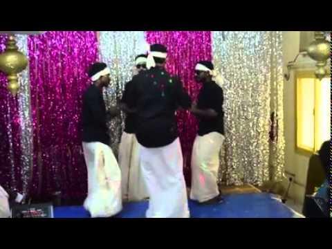 Onam Celebration Dynatrade Auto Service Al QUOZ