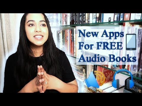 I Tried New Apps For FREE Audio Books | The Notorious Reader