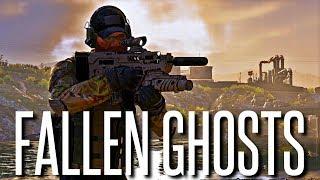 FALLEN GHOSTS - Ghost Recon Wildlands DLC First Look