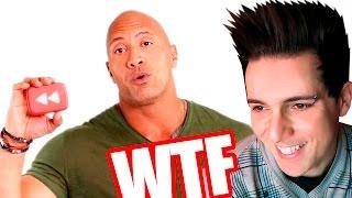 Rewind 2016 Wtf???  Video Reaccion