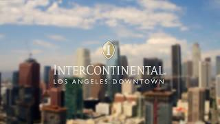 Intercontinental Hotel Downtown Los Angeles