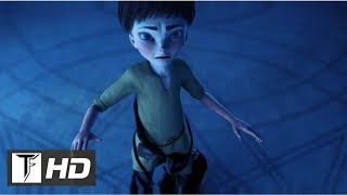 "CGI 3D Animated Short Film: ""RAPHAEL"" by ESMA 